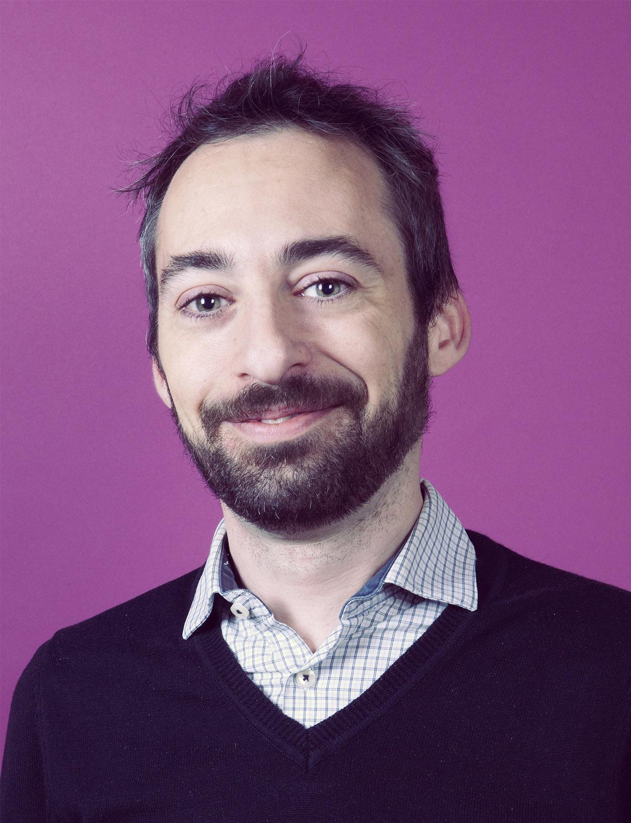 Daniel Fernández García