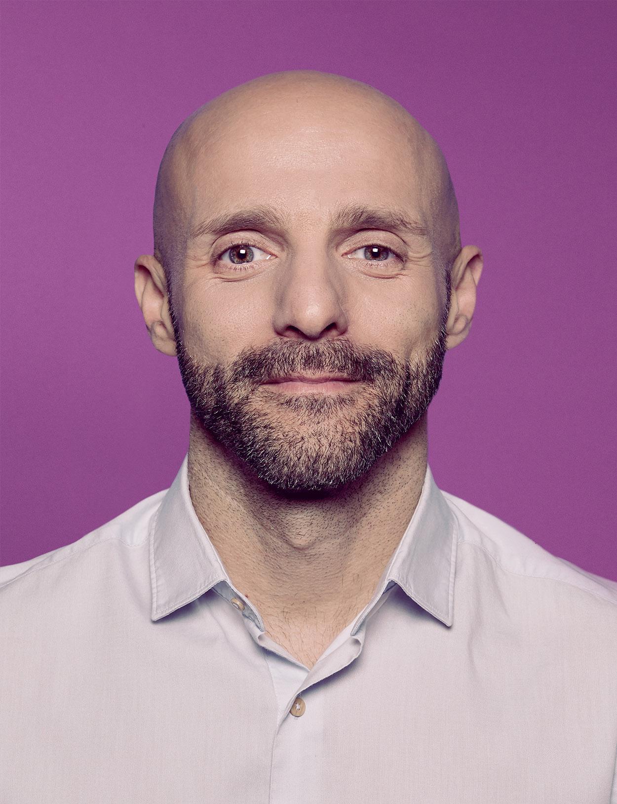 Ferran Poca