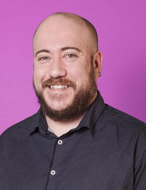 Jose Carlos Grima